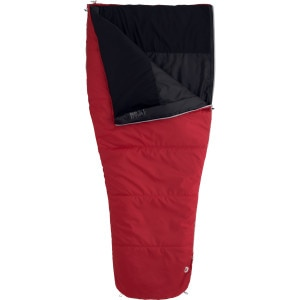 Mavericks 40 Semi Rec Sleeping Bag: 40 Degree Synthetic