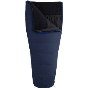 Mavericks 20 Semi Rec Sleeping Bag: 20 Degree Synthetic