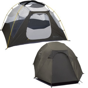 Limestone Tent:  4-Person 3-Season