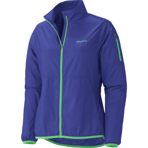 Trail Wind Jacket - Women's