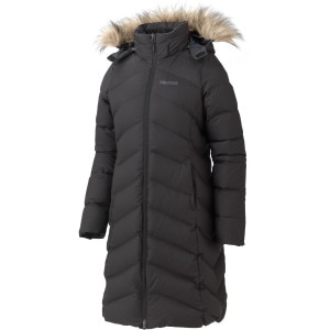 Montreaux Down Coat - Women's