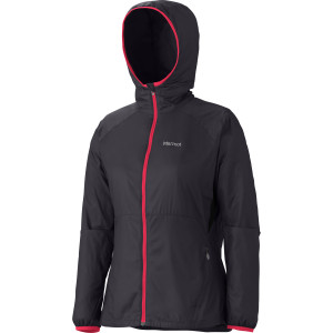 Ether Driclime Jacket - Women's
