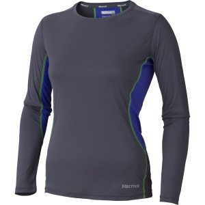 Outlook Trail Shirt - Long-Sleeve - Women's