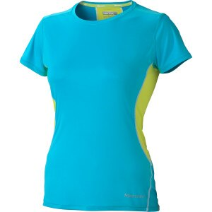 Outlook Trail Shirt - Short-Sleeve - Women's