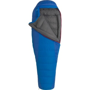 Teton Sleeping Bag:  15 Degree Down - Women's