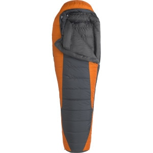 Never Summer MemBrain Sleeping Bag: 0 Degree Down