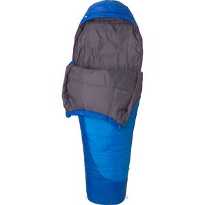 Trestles 15 Sleeping Bag: 15 Degree Synthetic - Women's