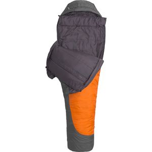 Trestles 0 Sleeping Bag: 0 Degree Synthetic