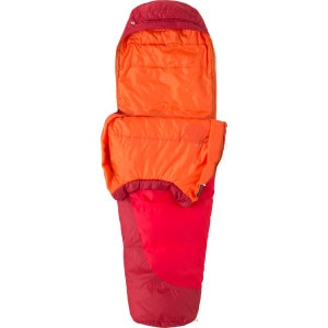 Trestles 30 Sleeping Bag: 30 Degree Synthetic - Kids'