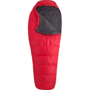 Rockaway 35 Sleeping Bag: 35 Degree Synthetic