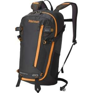 Sphinx 20 Backpack - 1220cu in