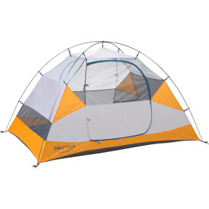 Traillight Tent with Footprint:  2-Person 3-Season