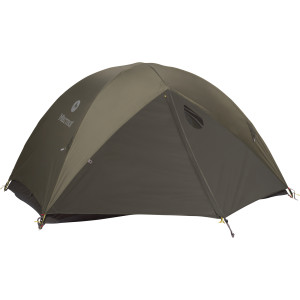 Limelight 2-Person 3-Season Tent with Footprint and Gear Loft