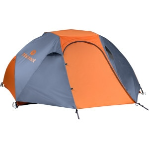 Firefly Tent with Footprint and Gearloft:  2-Person 3-Season