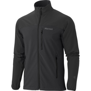 Tempo Softshell Jacket - Men's