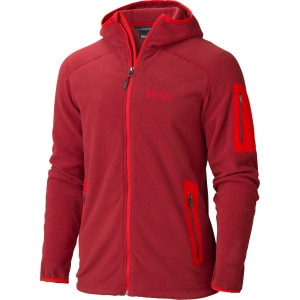 Reactor Hooded Fleece Jacket - Men's