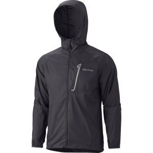 Trail Wind Hooded Jacket - Men's