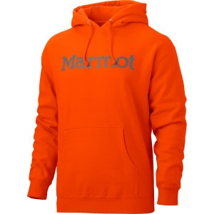 8 Track Pullover Hooded Sweatshirt - Men's