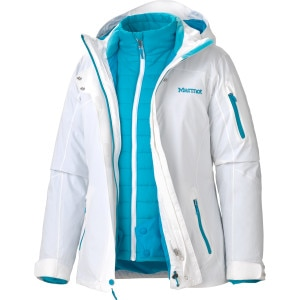 Julia Component Jacket - Women's