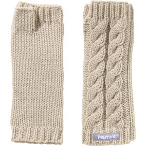 Fingerless Mitten - Women's