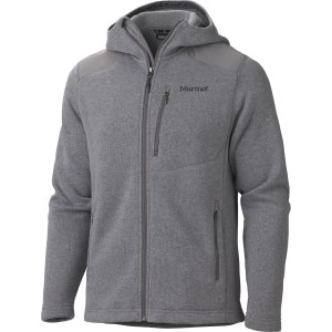 Norhiem Fleece Hooded Jacket - Men's
