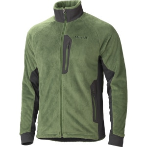 Solar Flair Fleece Jacket - Men's