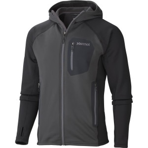Vars Hooded Fleece Jacket - Men's