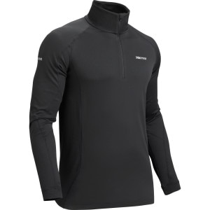 Midweight 1/2-Zip Top - Men's