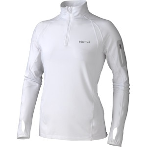 Helix 1/2-Zip Shirt - Long-Sleeve - Women's