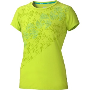 Path T-Shirt - Short-Sleeve - Women's