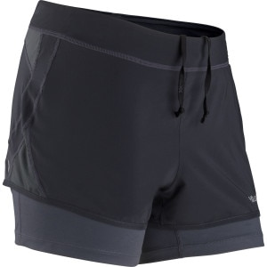 Ascend 2-In-1 Short - Women's