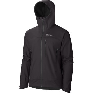 Nabu Softshell Jacket - Men's