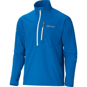 Stretch Light 1/2-Zip Softshell Pullover - Men's