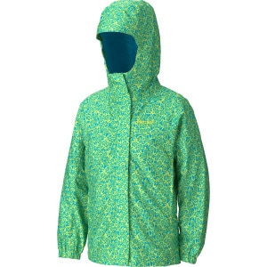 Summer Storm Jacket - Girls'
