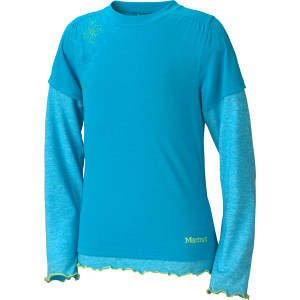 Dani Shirt - Long-Sleeve - Girls'