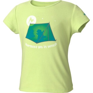 Get In Tents T-Shirt - Short-Sleeve - Girls'