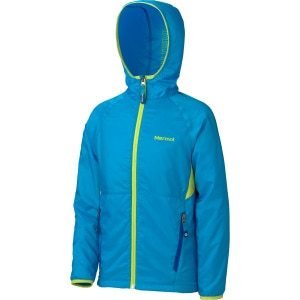 Ether Hooded Jacket - Boys'