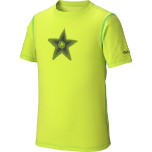 M-Star T-Shirt - Short-Sleeve - Boys'