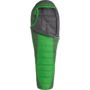 Never Winter Sleeping Bag: 30 Degree Down