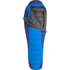 Sawtooth Sleeping Bag: 15 Degree Down