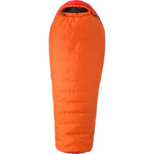 Rockaway 0 Sleeping Bag: 0 Degree Synthetic