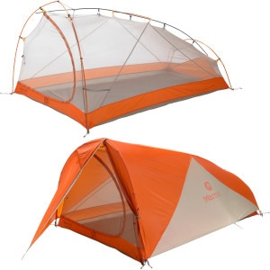 Eclipse 2 Tent: 2-Person 3-Season