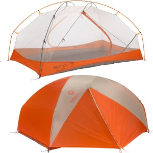 Aura 2 Tent: 2-Person 3-Season