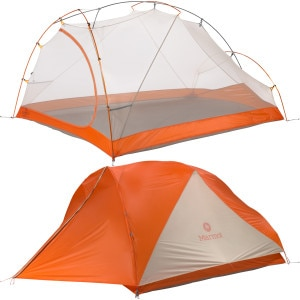 Eclipse 3 Tent: 3-Person 3-Season
