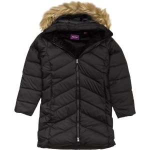 Montreaux Down Coat - Girls'