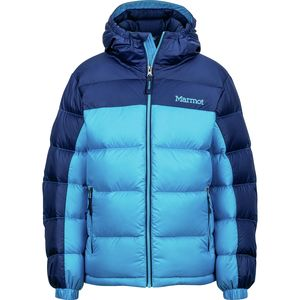 Guides Down Hooded Jacket - Boys'