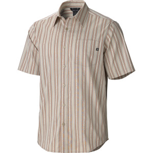 El Moro Stripe Shirt - Short-Sleeve - Men's