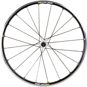 R-Sys SL Clincher Wheelset
