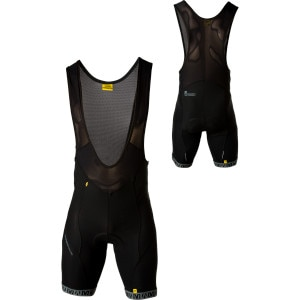 Stelvio Bib Short - Men's