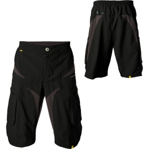 Mavic Notch Short - Men's